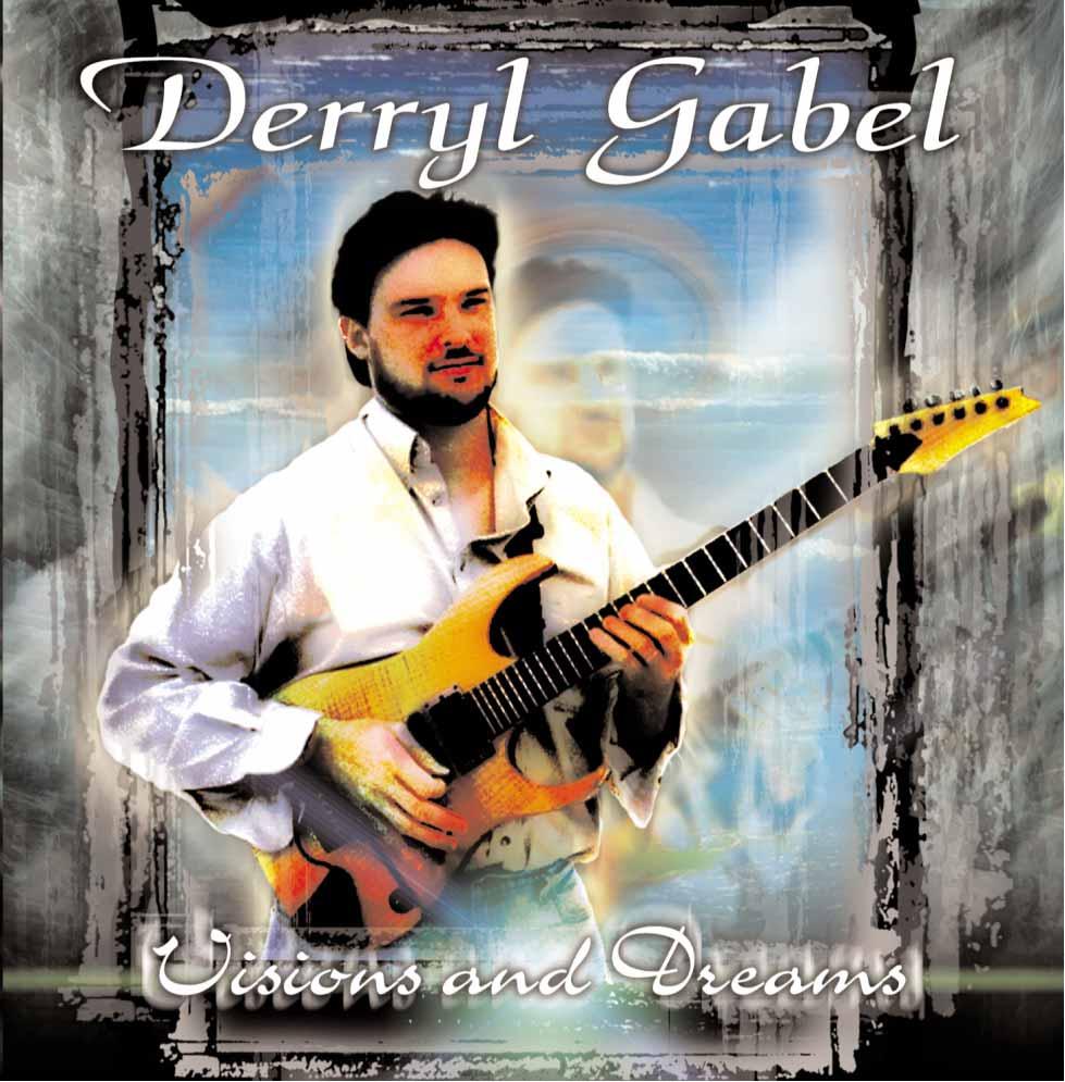 Derryl Gabel